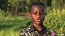 DW Eco Africa | Leah Namugerwa | Uganda