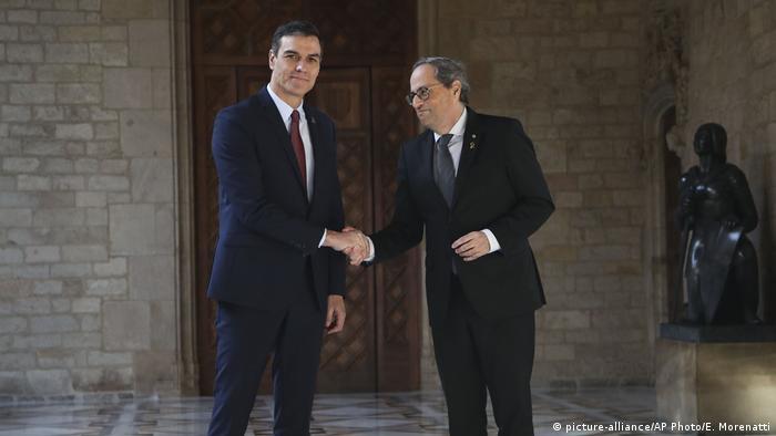 Spanien Katalonien Europa