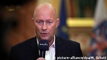 Ministerpräsidentenwahl Thüringen - Thomas Kemmerich FDP