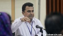 Bangladesch l Finanzminister AHM Mustafa Kamal