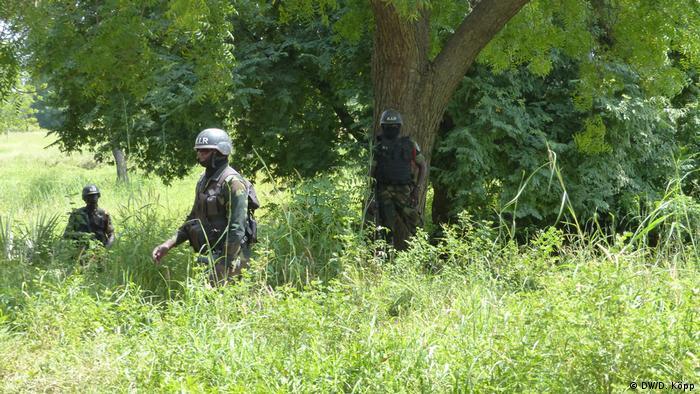 Au Cameroun, l'impunité est la cause des violences contre les civils, selon HRW