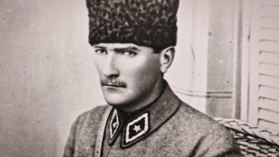 Atatürk - The Father of Modern Turkey