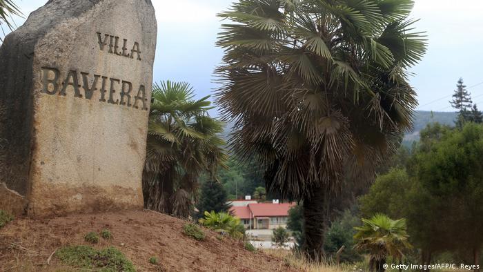 Chile: Colonia Dignidad, hoy Villa Baviera.