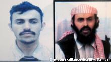al-Qaida-Führer Qassim al-Rimi wurde im Jemen getötet