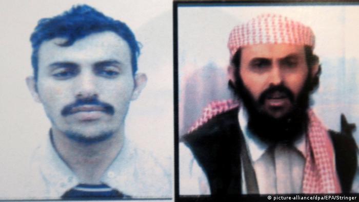 El Kaide'nin Yemen'deki lideri Kasım el-Rimi