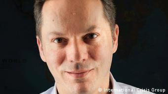 Ivan Briscoe, director para América Latina del International Crisis Group.