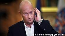 Ministerpräsidentenwahl Thüringen - Thomas Kemmerich