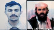 Jemen Qasim al-Raymi A-Kaida Führer getötet