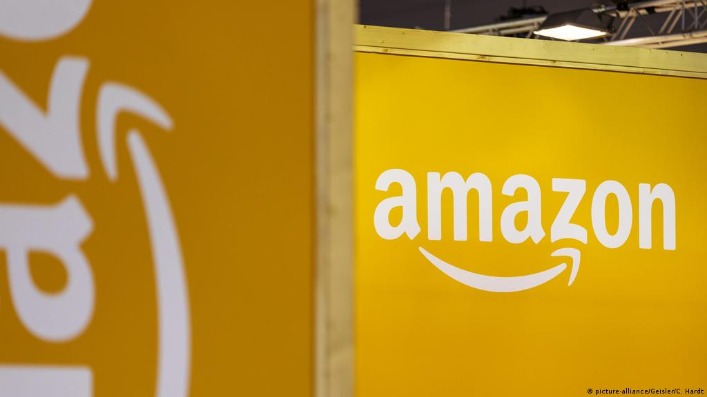 Amazon S Sweden Launch Snagged By Embarrassing Language Errors News Dw 28 10 2020