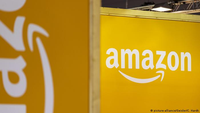 Amazon denies outbreaks at German warehouses