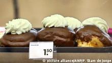 BG Politisch inkorrektes Essen l HEMA gibt Moorkop einen neuen Namen: Chocolate Ball - Niederlande