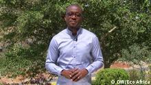 Eco Africa Moderator Nneota Egbe