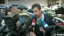 Bulgarien l Geschäftsmann Tsvetan Vassilev