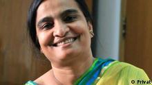 Bangladesch Dr. Sabrina Flora