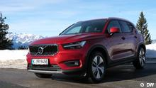 DW REV Check Volvo XC40