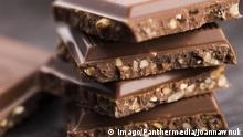 Schokolade l Haselnussschokolade