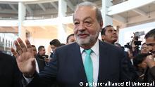 Mexiko: Carlos Slim - Unternehmer