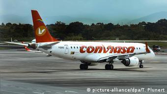 Airline Conviasa