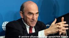 Elliott Abrams Sonderbeauftragter der US-Regierung für Venezuela