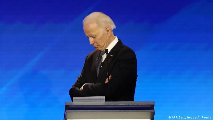 Joe Biden Demokratische Partei