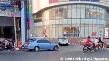 Thailand Schüsse in Einkaufszentrum - mindestens drei Tote