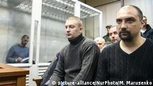 Ukraine | Gericht |
