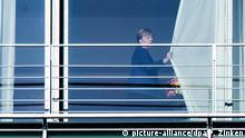 Deutschland Koalitionsausschuss tagt im Kanzerlamt