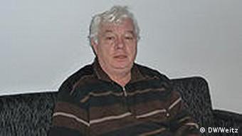 Альфред Хамш