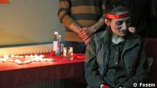 Türkei | Musikgruppe Grup Yorum im Hungerstreik | Helin Böle
