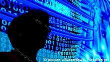 Konferenz für Nationale Cybersicherheit