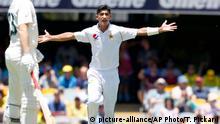 Australien Cricket | Pakistans Naseem Shah