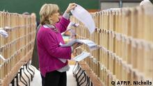 Irland steht nach Parlamentswahl schwierige Regierungsbildung bevor