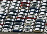 Сотни тысяч автомобилей Toyota Prius должны побывать на сервисных станциях