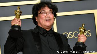 Oscars shortlist for best foreign film revealed | DW | 10.02.2021
