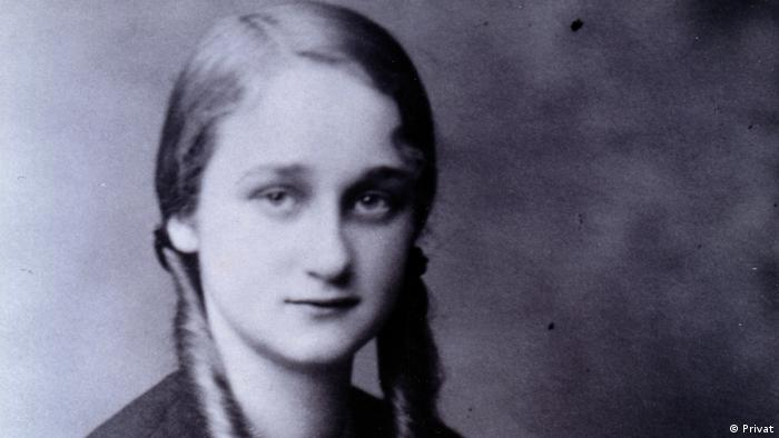 Irmgard Kutscher (Privat)