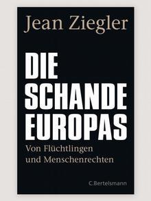 Ζαν Τσίγκλερ, Η ντροπή της Ευρώπης