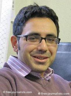 علی ملیحی، خبرنگار ایرانی به چهار سال زندان محکوم شده است.