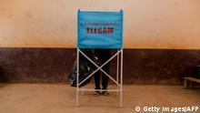 Kamerun Wahlen