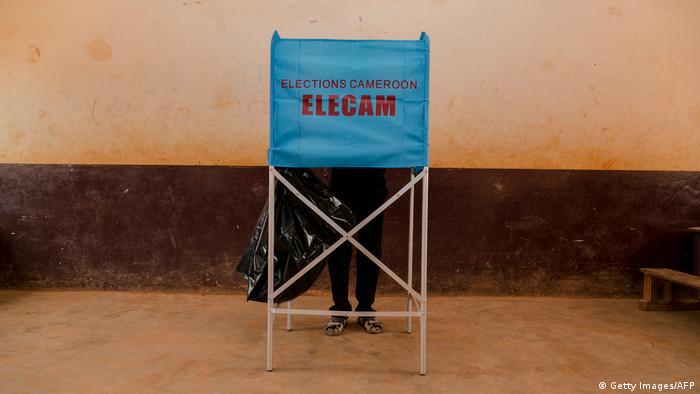 Certains considèrent ces élections régionales de mascarade