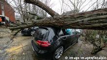 Hannover Sturm Orkan Sabine