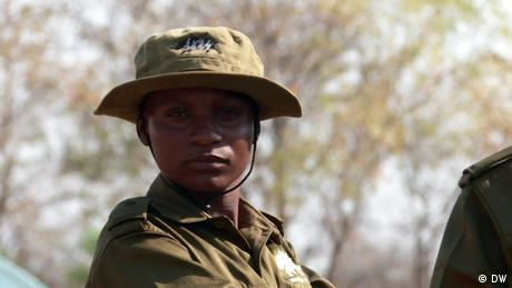 Eco Africa - Zimbabwe's all-female anti-poaching teams