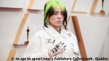Top und Flops bei der Oscarverleihung | Billie Eilish