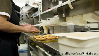 Τα McDonalds είναι ο μεγαλύτερος αμερικανός εργοδότης στη Γερμανία