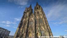 Dom Koeln Nordrhein-Westfalen Deutschland