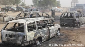 Επίθεση του ISWAP στη Νιγηρία τον περασμένο Φεβρουάριο