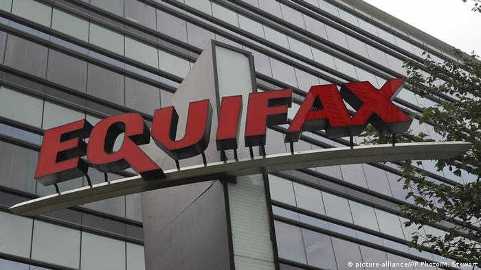 USA Atlanta | Hauptquartier von Equifax Inc.