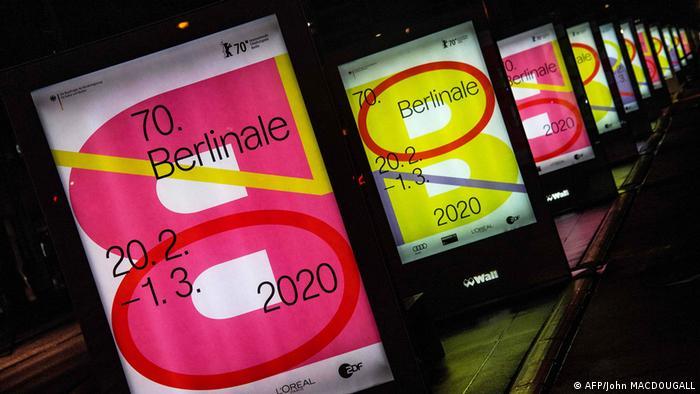 Pictureteaser Berlinale 2020