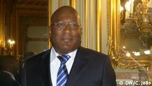 Portugal Armindo Brito Fernandes, Generaldirektor der CPLP