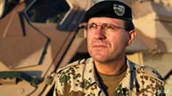 Col. Georg Klein