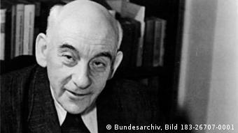 Victor Klemperer (Bundesarchiv, Bild 183-26707-0001)